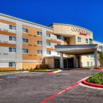 Courtyard by Marriott San Marcos