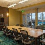 Meeting Room View