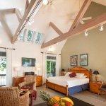 Foto de The Cabana Inn Key West