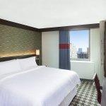 紐約市中心福朋喜來登酒店