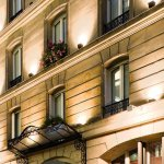 L' Hotel Pergolèse Paris Foto