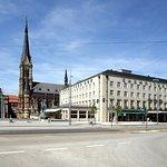 Hotel Chemnitzer Hof Foto