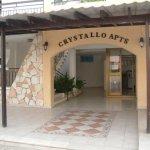 Photo de Crystallo Apartments