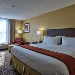 Photo de Holiday Inn Express Tallahassee East