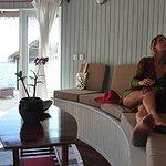 Foto de Nika Island Resort & Spa