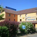 Photo de Comfort Hotel Bourg en Bresse