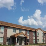 Welcome to Baymont Inn & Suites Beloit
