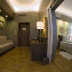 Hotel Elektor Foto