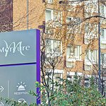 Mercure Hotel Köln Belfortstrasse Foto