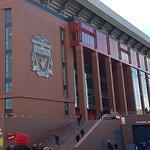 Photo de Anfield Stadium