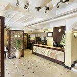 Chelsea Plaza Hotel Foto