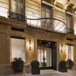 Le Marianne Hotel