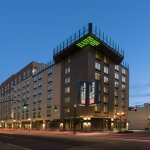 Hilton Garden Inn Louisville Downtown