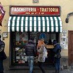Photo de Trattoria Mario