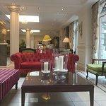 Foto de Stanhope Hotel