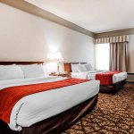 Photo of Quality Inn & Suites Kansas City Airport North