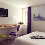 Photo of Mercure Paris Notre Dame Saint Germain des Pres