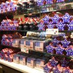 Americal chocolates.