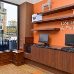 Fairfield Inn & Suites Albany Downtown