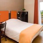 Photo de Bienvenue Hotel Limoges Nord