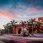 Foto de Gamma de Fiesta Inn Tijuana