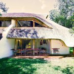 Photo de Lokuthula Lodges