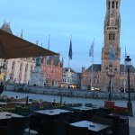 Photo de Grand Hotel Casselbergh Bruges