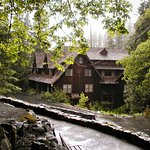 Oregon Caves Lodge Foto