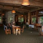 Photo of Oregon Caves Lodge