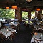 Photo de Oregon Caves Lodge