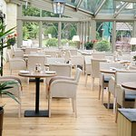 The Beagle Brasserie at The Manor House Hotel