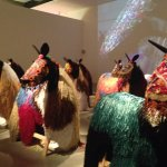 GOMA turns 10 exhibition - Sugar Spin