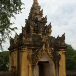 Take a wander around the monastery grounds