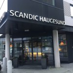 Scandic Haugesund Foto