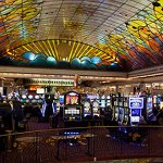 Foto de Double Eagle Hotel and Casino
