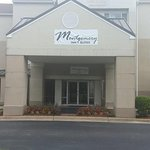 Photo of Montgomery Inn & Suites