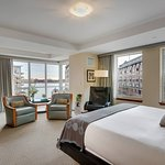 Photo of Battery Wharf Hotel, Boston Waterfront