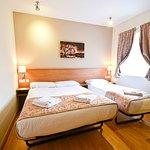 Kings Cross Inn Hotel Foto