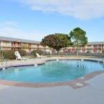 Foto di Americas Best Value Inn- Ardmore