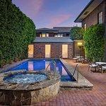 Photo de Adelaide Inn