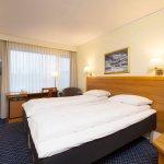 New Scandic Gardermoen ,Standard Room ,Twin Bed