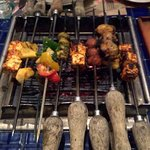 Photo de Barbeque Nation