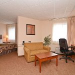 Photo de Baymont Inn & Suites Fargo