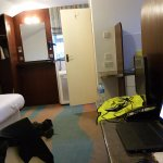 Photo de Ibis Styles London Excel