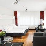 Nordic Light Hotel Foto