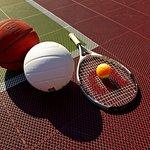 Sport Court - Equipment