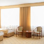 Tien-Shan City Hotel Foto