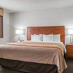 Foto de Quality Inn Denver Westminster