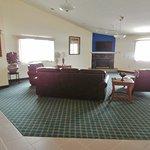 Foto de Americas Best Value Inn & Suites- Spring Valley