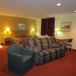 Photo of Americas Best Value Inn & Suites- Spring Valley